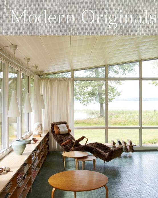 Modern Originals At Home With Midcentury European Designers