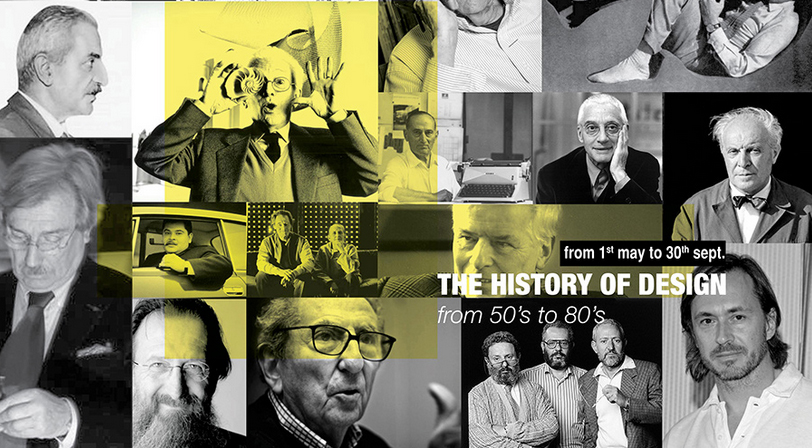 the history of design